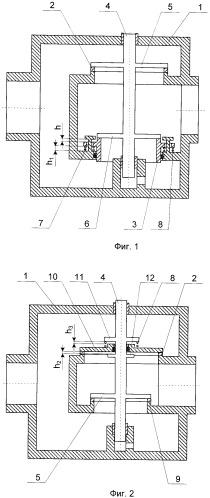 Способ герметизации сопряжений плунжера с седлами двухседельного клапана (варианты)