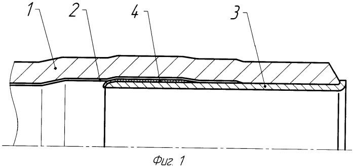 Способ изготовления металлической трубы с внутренним противокоррозионным покрытием