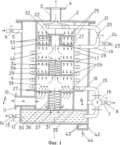 Утилизационный водонагреватель