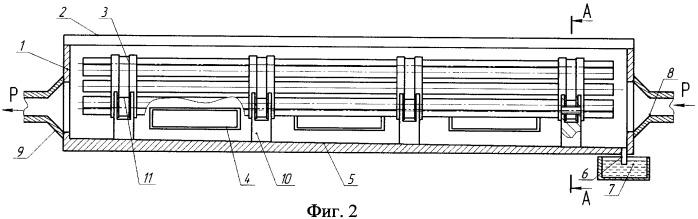 Способ сушки длинномерных изделий, преимущественно статоров электродвигателей погружных насосов, и установка для осуществления способа