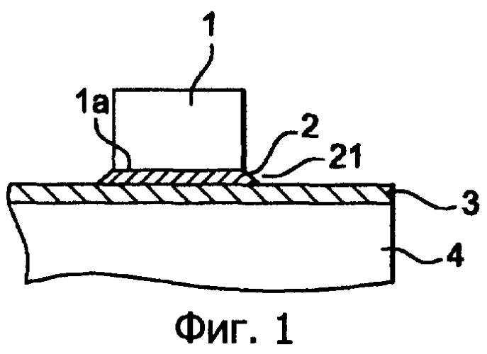 Блок передачи тягового усилия для устройства испытания прилипания покрывающего слоя к подложке