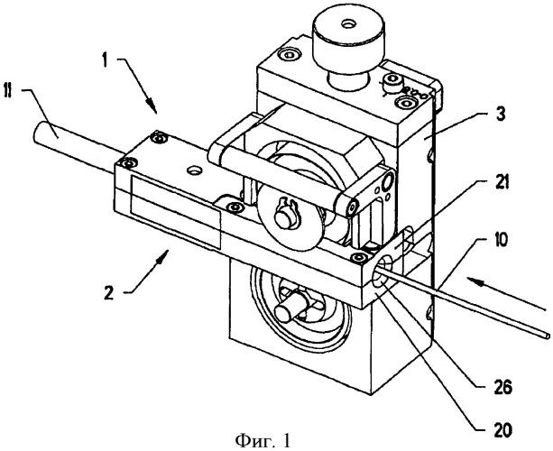 Устройство для укладки кабеля