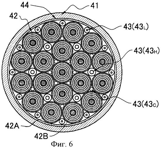 Сверхпроводящий провод и способ его изготовления