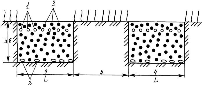 Способ полосного посева семян трав под покров зерновых культур по стерневому фону