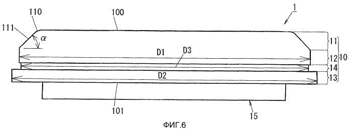 Ультразвуковое вибрационное устройство и косметологическое устройство