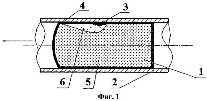 Способ изготовления разделителя для трубопровода