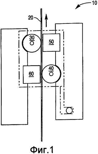 Квитанции, имеющие двухстороннюю термопечать