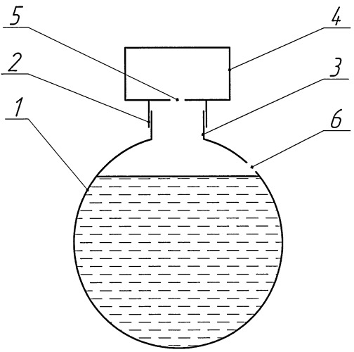 Способ и устройство для очистки воды