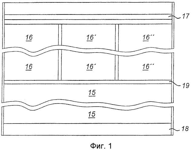 Рамное устройство для использования при обустройстве балкона