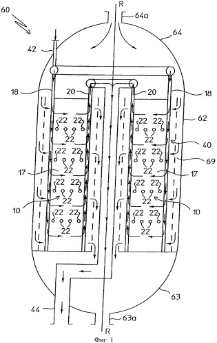 Теплообменник пластинчатого типа и способ его изготовления