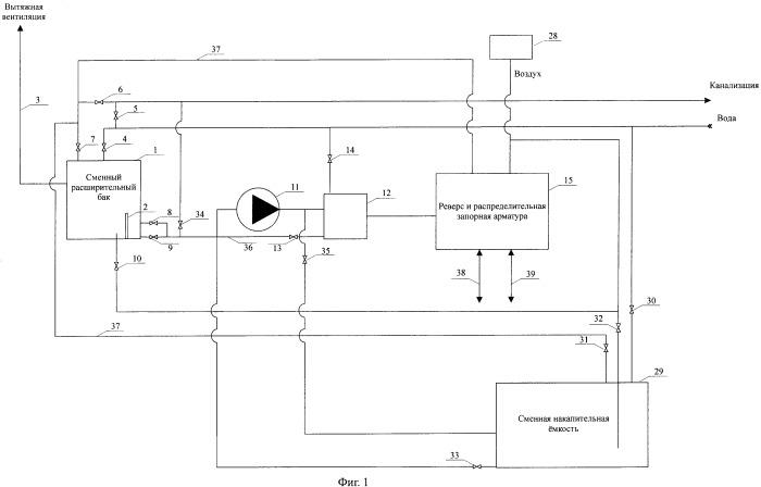Устройство для очистки теплообменного оборудования от отложений и накипи (варианты)