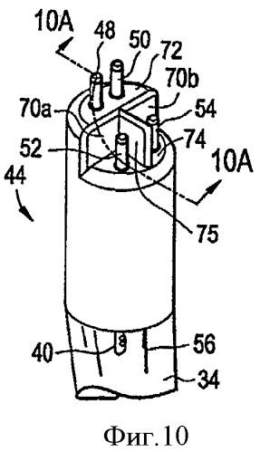 Ультрафиолетовая лампа для устройств очистки воды