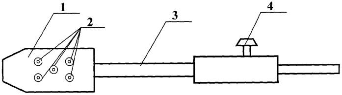 Способ захвата полупроводниковых пластин для загрузки и выгрузки