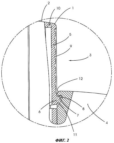 Подключаемый аппаратурный блок для защиты от перенапряжений