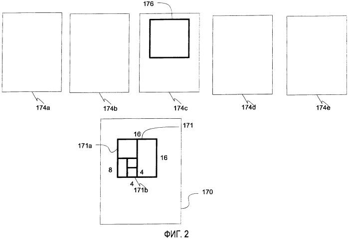 Устройство и способ упрощенного поиска референсного кадра в видеокодировании