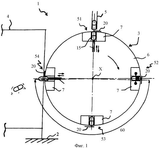 Способ и устройство для герметизации капсул