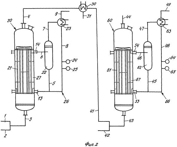 Способ и устройство для получения фосгена