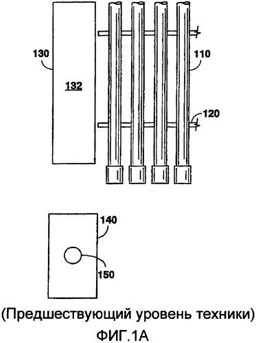 Система и способ для перемещения объектов повышенной длины