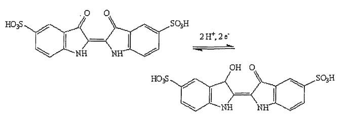 Индикатор кислорода для применения в медицинской продукции