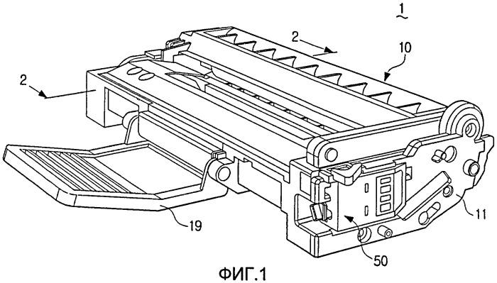 Проявочное устройство, устройство формирования изображений с проявочным устройством и способ подачи проявителя в проявочное устройство