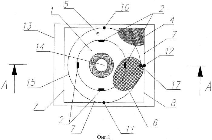 Способ пункционной биопсии новообразования орбиты