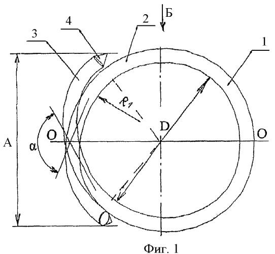 Способ акупунктуры и двухсторонняя игла для акупунктуры