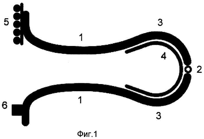 Вагинальный тренажер-эспандер с обратной связью (варианты)