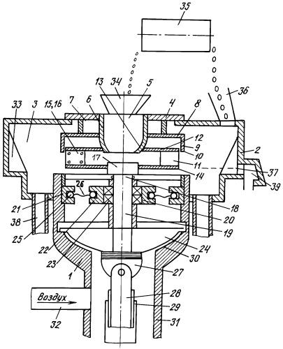 Вертикальная роторная дробилка продам дробилка для щебня цена