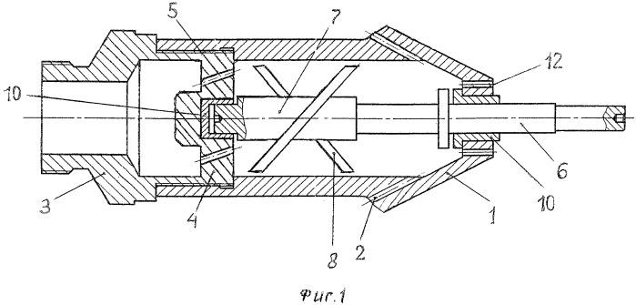 Устройство для очистки внутренней полости трубопровода