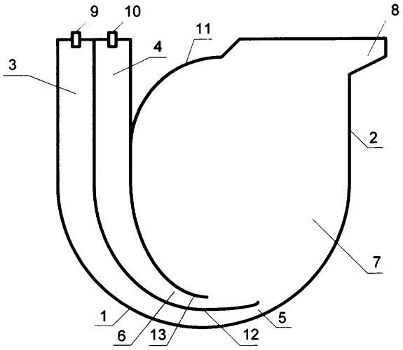 Способ приготовления цементных растворов и устройство для его осуществления