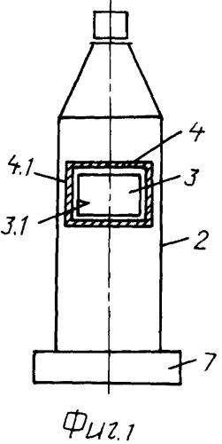 Способ точно позиционированной наклейки этикеток и этикетировочная машина