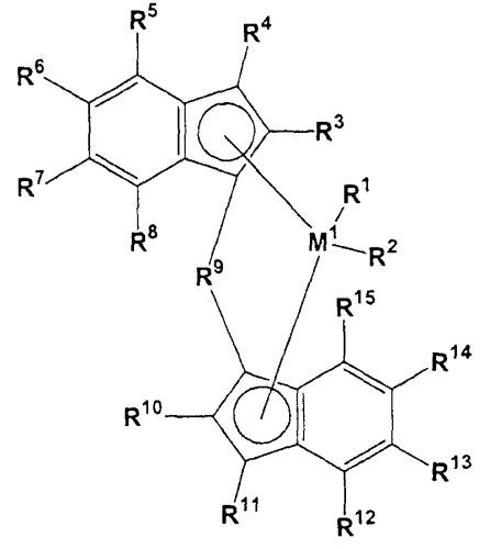 Способ получения ультравысокомолекулярных полимеров с использованием специальных мостиковых металлоценовых катализаторов
