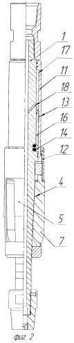 Устройство для развальцовки труб в скважине