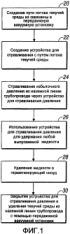 Система и способ для стравливания давления после технического обслуживания скважины