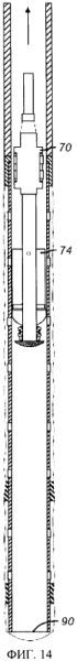 Способ заканчивания скважины с использованием расширяемого хвостовика и последующего его цементирования (варианты)
