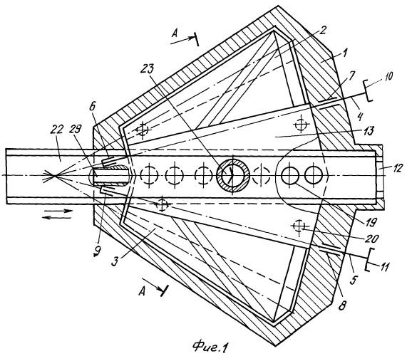 Гидромотор кирмак