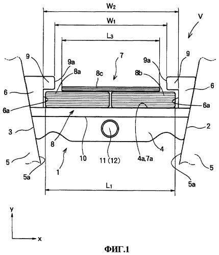 Приводной ремень и устройство сборки, способ сборки и способ изготовления приводного ремня