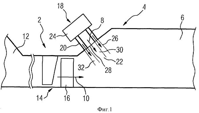 Газотурбинная горелка и способ эксплуатации газотурбинной горелки