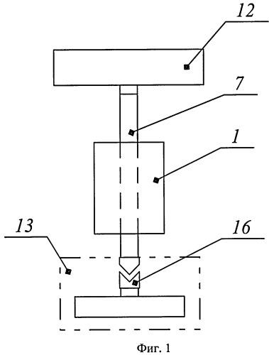 Способ криостатирования объекта и устройство для его осуществления