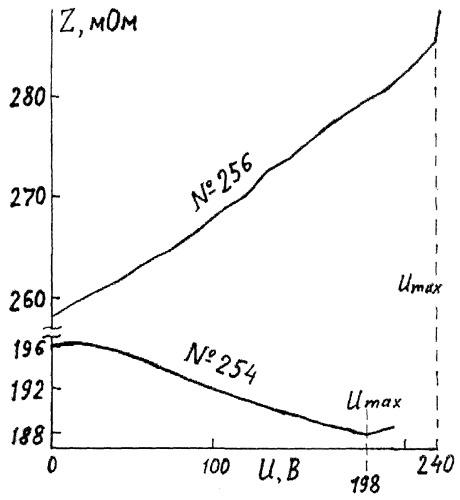 Способ контроля качества конденсаторов с двойным электрическим слоем