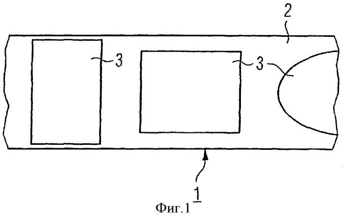 Предназначенный для позиционирования припоя соединительный материал с подложкой и дискретно расположенным на ней припоем, способ изготовления сотового элемента с использованием такого соединительного материала и соответствующий сотовый элемент
