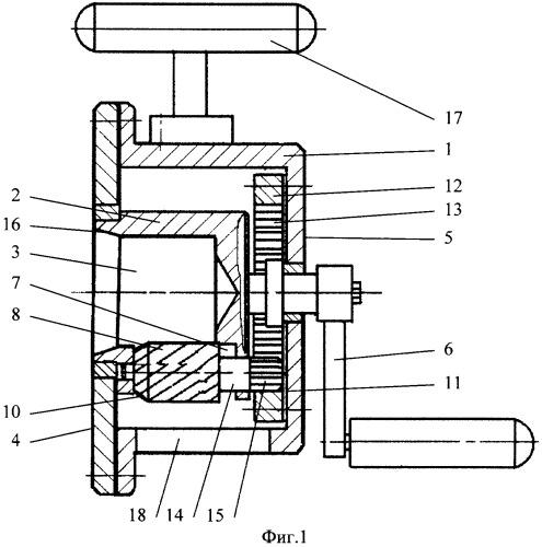 Инструмент для зачистки концов армированных полимерных труб
