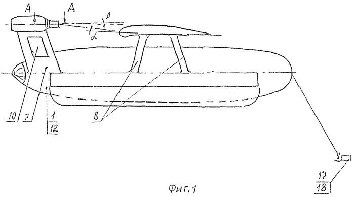 Самолет вертикального взлета и посадки-сввп