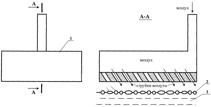 Способ удаления угольной пены с поверхности электролита алюминиевого электролизера