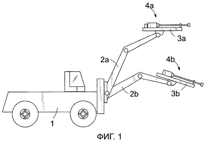 Бурильное устройство и способ управления работой этого устройства