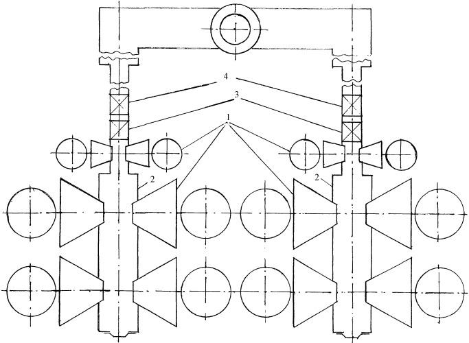 Способ выработки механической (электрической) энергии при помощи двигателя стирлинга, использующего для своей работы тепло вторичных энергетических ресурсов, геотермальных источников и солнечную энергию