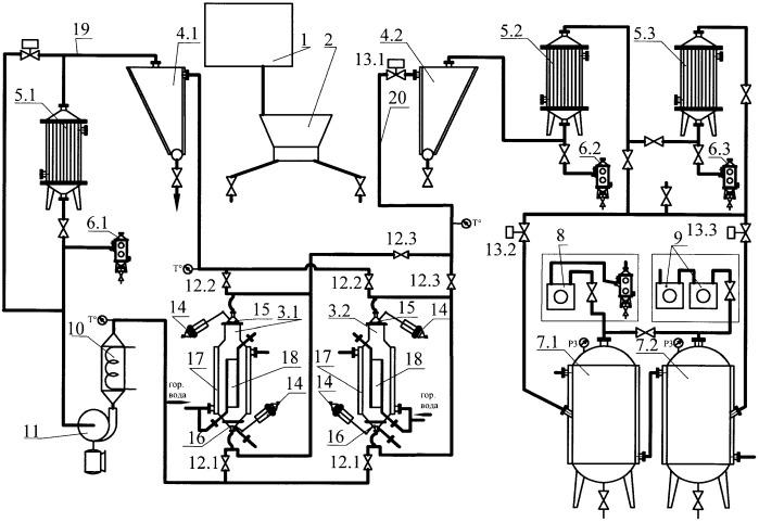 Способ сушки капиллярно-пористых сыпучих материалов и устройство для его осуществления