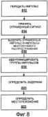 Система определения местоположения с преднамеренным сигналом многолучевого распространения