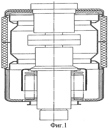 Вакуумная дугогасительная камера для коммутационных установок среднего напряжения