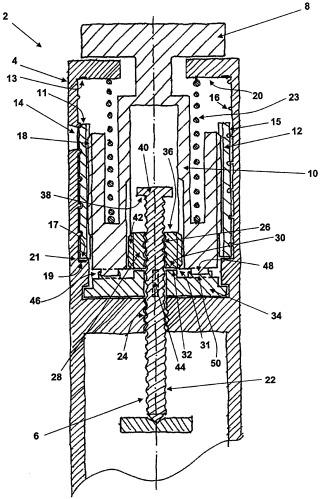 Инъекционное устройство с механизмом ограничения дозы и предохранительным механизмом